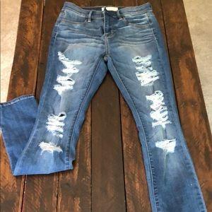 PacSun Jean size 26